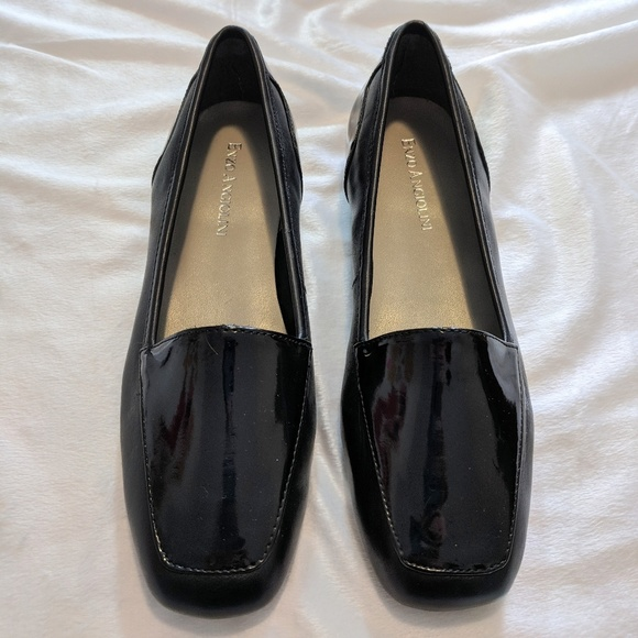 Enzo Angiolini Other - Enzo Angiolini patent & leather dress shoes
